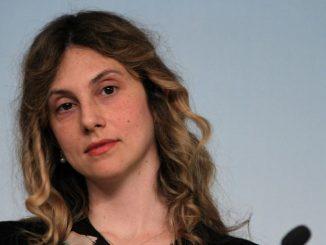 Marianna Madia Renzi raggi