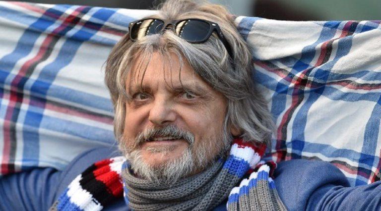 Massimo Ferrero aggredito