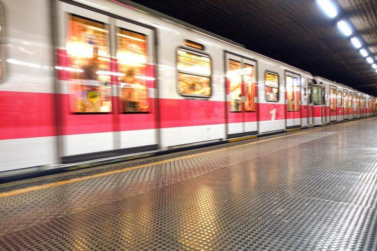 metro Milano denunciato