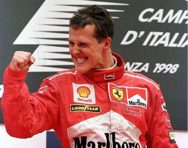 Schumacher in ospedale a Parigi: