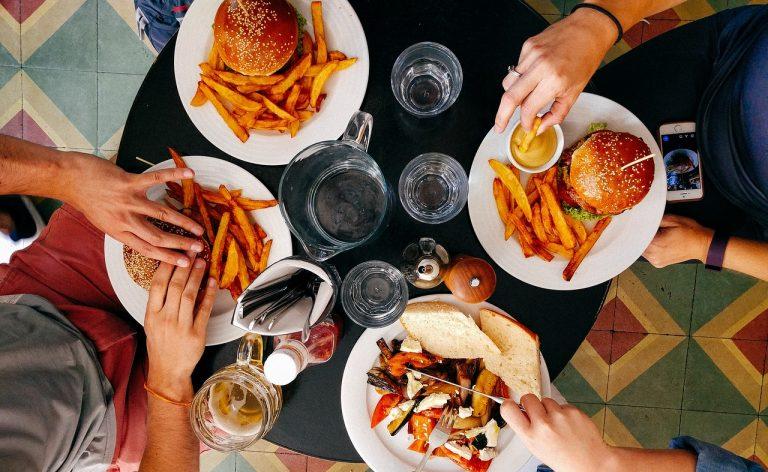 Migliori hamburger Milano e dintorni