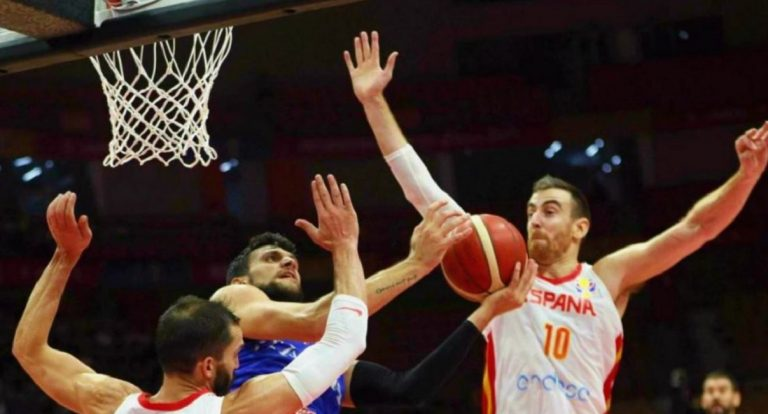 mondiali basket italia