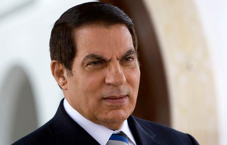 Tunisia: morto l'ex presidente Ben Alì - Ultima Ora