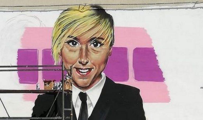 nadia toffa murales