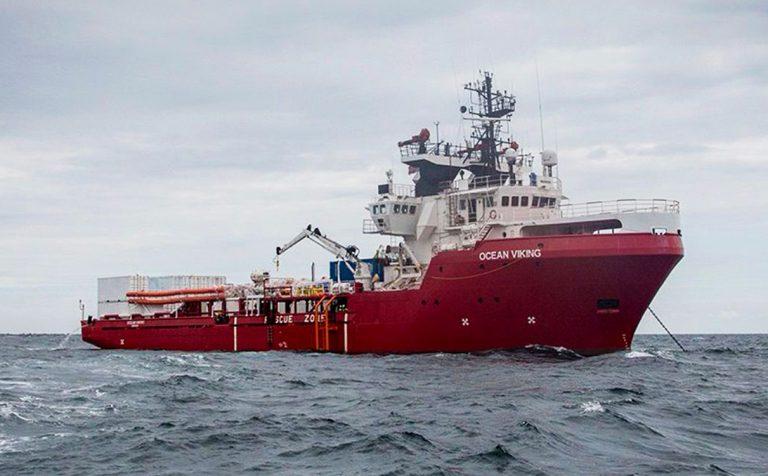 ocean-viking messina
