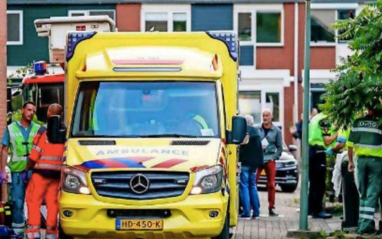 Olanda, sparatoria a Dordrecht: 3 morti