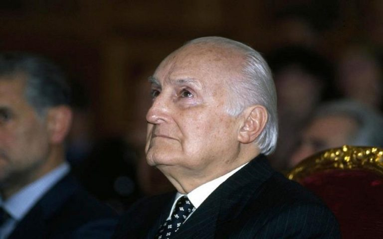 Oscar Luigi Scalfaro morte