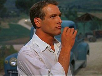 cinema Paul Newman