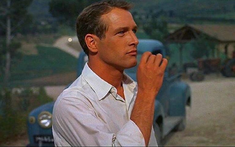 cinema Paul Newman
