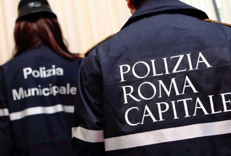 Poliziotto suicida a Roma