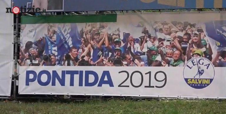 Pontida 2019