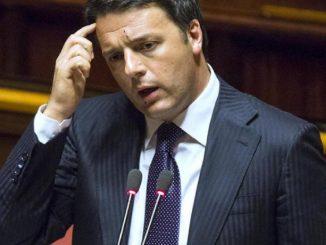 Renzi pronto ad addio al Pd