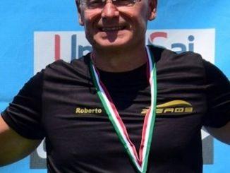 Campionati master di nuoto