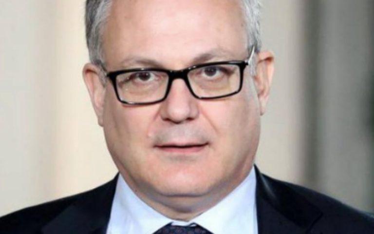 Roberto Gualtieri: età moglie figli biografia nuovo ministro Economia?