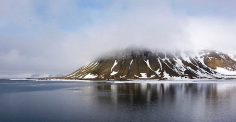 scoperte isole russia