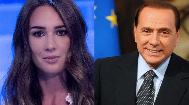 Silvia Toffanini Silvio Berlusconi