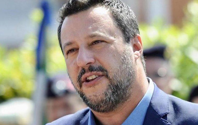 Conte bis, in piazza contro il governo Pd-M5s anche Marcella Amadio