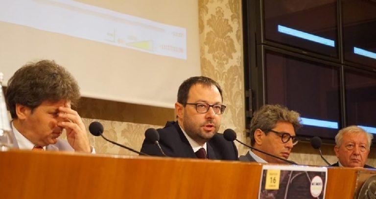 Stefano Patuanelli voto Rousseau