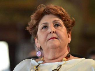 Teresa Bellanova Renzi