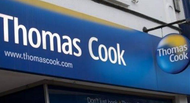 thomas cook crisi resort