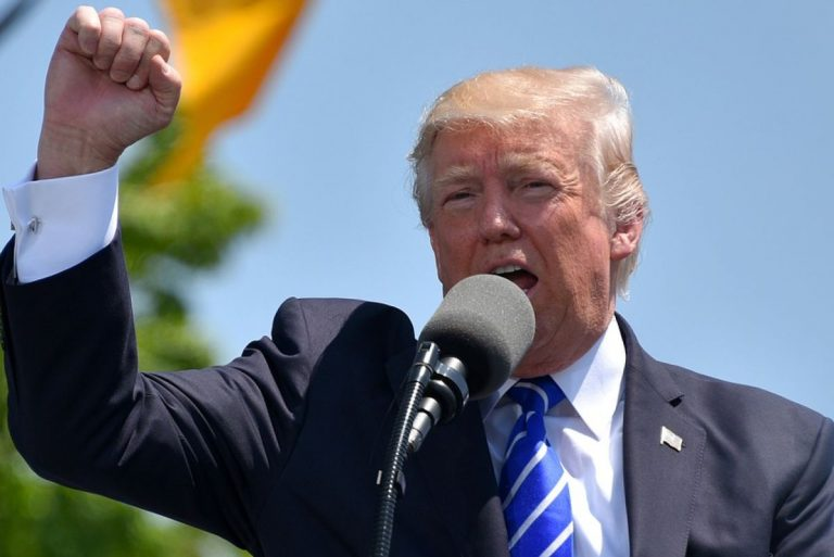 All'Onu sarà presente Donald Trump