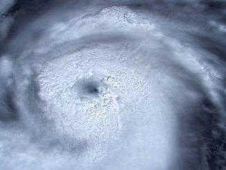 uragano dorian