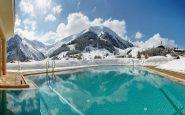 Weekend montagna spa hotel