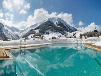 Weekend montagna spa hotel