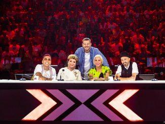 X Factor, non è tutto oro quel che luccica