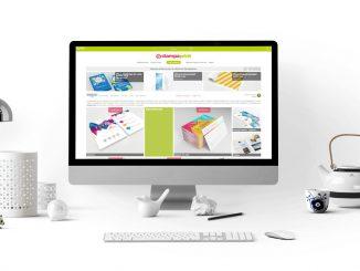 Il web to print parla italiano con Stampaprint