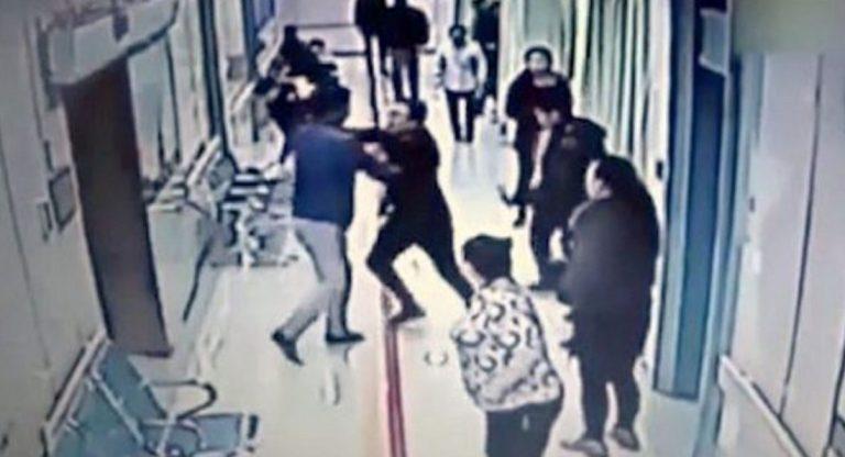 aggressioni ospedali napoli