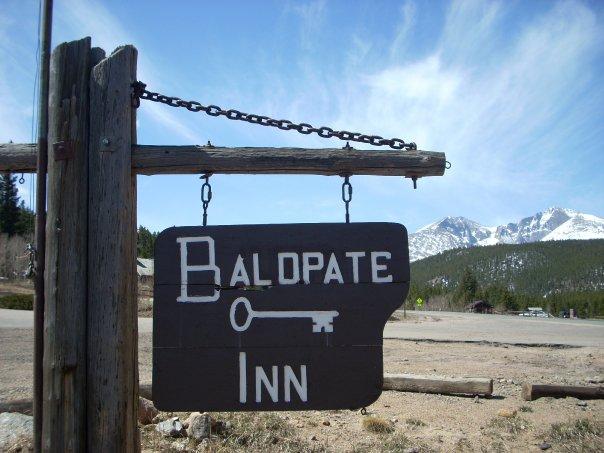 baldpate Inn a Estes park
