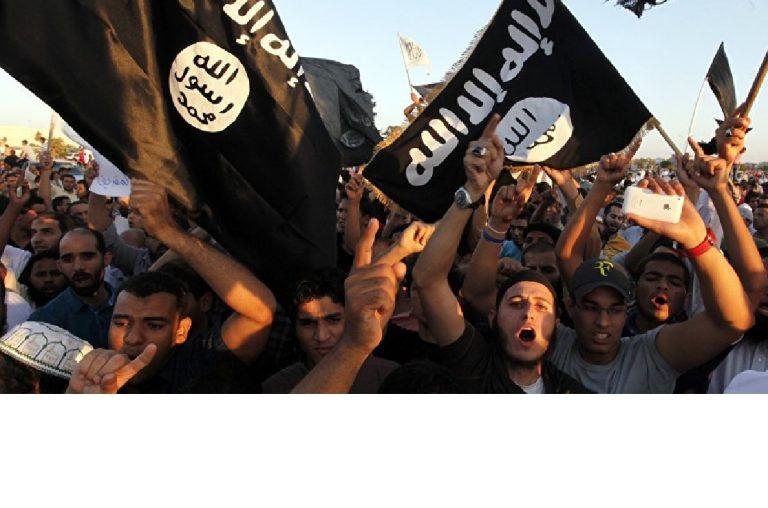 capo Isis al-Quraishi