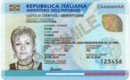 Carta identità elettronica: dov'è il numero