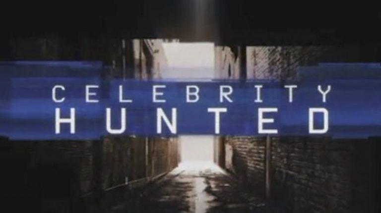 Celebrity Hunted Italia quando inizia