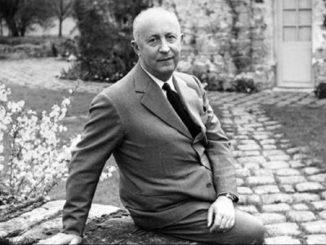 La biografia di Christian Dior.
