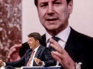 conte renzi quota 100