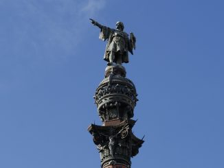 Cristoforo Colombo e l'America