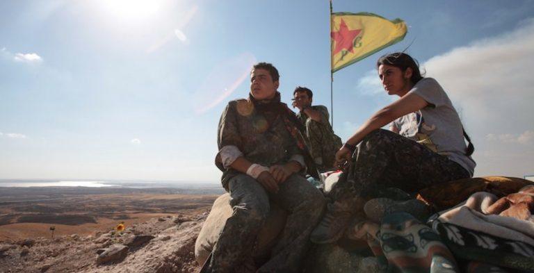 curdi siriani chi sono