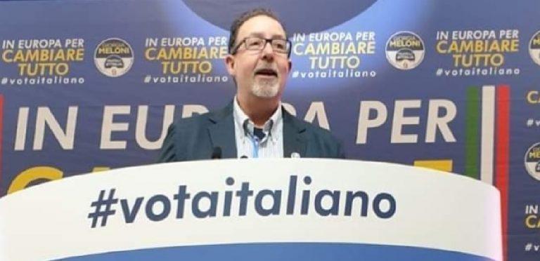 Davide Da Ros partigiani