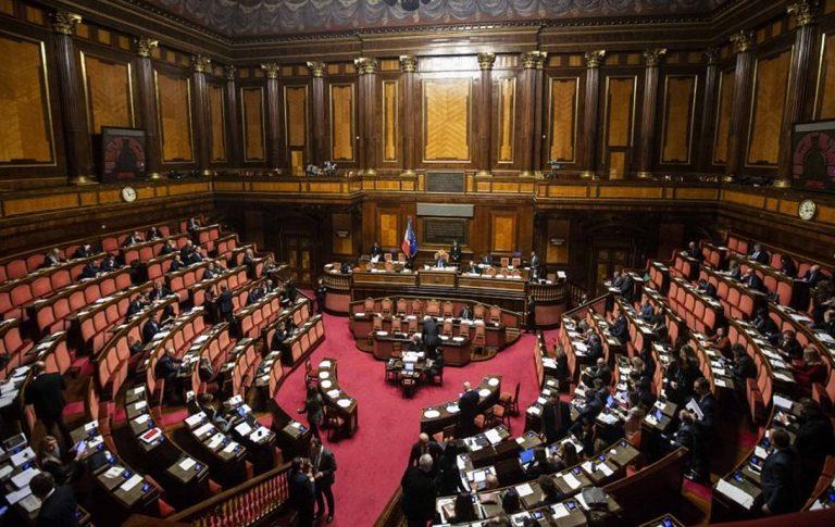 decreto cura italia fiducia
