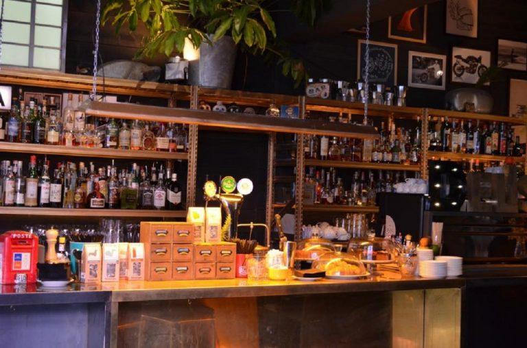 Deus ex Machina Cafe: Da Sydney sbarca a Milano