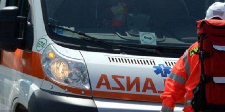 Incidente via Montevideo Milano
