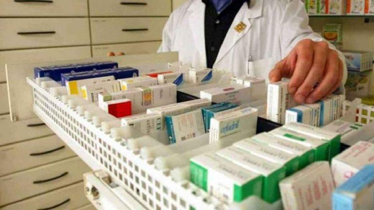 Aifa ritira 5 lotti di farmaco anti-ulcera