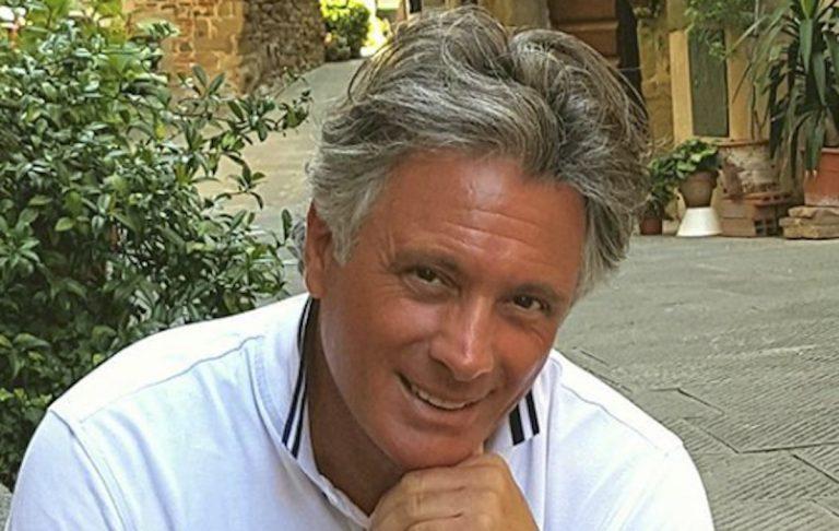 Giorgio Manetti single
