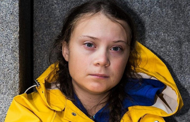 Nonno Greta Thunberg morto