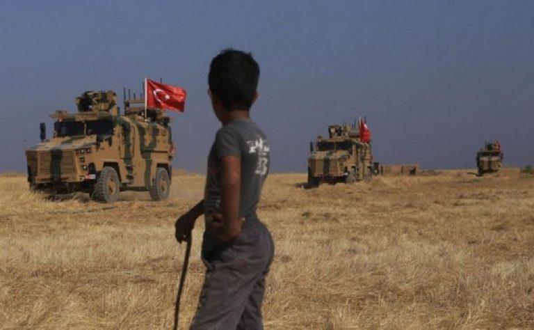 guerra in siria italia armi turchia
