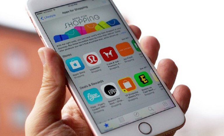 Come disattivare acquisti in-app