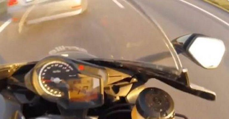 incidente moto vilnius