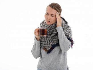 I sintomi e i rimedi dell'influenza senza febbre.